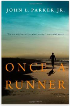 Once a Runner  A Novel  John L. Parker Jr.  9781416597889  Amazon.com  Books.pdf